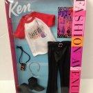 2002 Ken Fashion Avenue -  Ken in Concert