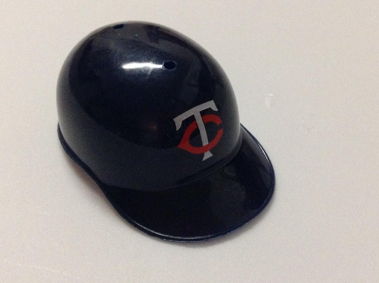 MLB Mini Helmet - Fits Barbie - Minnesota Twins