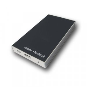 2.5 HDD enclosure  EPS- S500B