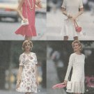 Misses Dress Pattern Size 12 14 16 McCall's 6371 Flounced Skirt  Woman's Day Collection Uncut