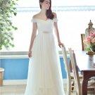 New Sexy Elegant Wedding Dress N01