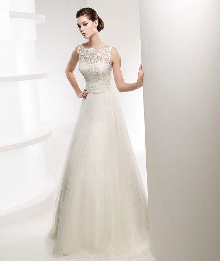 New Sexy Elegant Wedding Dress N07