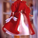 Silken Flame & Red Flare Reproduction Outfits