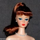Redhead Ponytail Barbie Reproduction