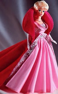 Sophisticated Lady Reproduction Barbie Outfit