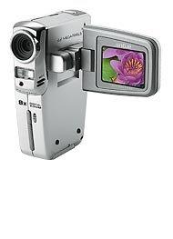 Argus Digital Video Camera