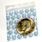 "200 Blue Devils Baggies 2 x 2"" Small Ziplock Bags 2020"