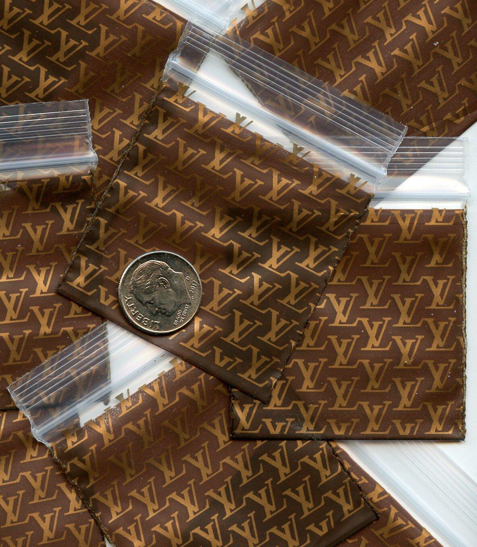 100 Fashion Apple baggies 2 x 2 Mini Zip lock Bags 2020 (L) B2G1 Free!