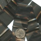 1000 Black 1010 Baggies 1 x 1 in. Minizip Bags