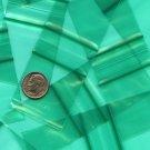 "100 Green Baggies 1.5 x 1.5"" Mini Zip Bags 1515"