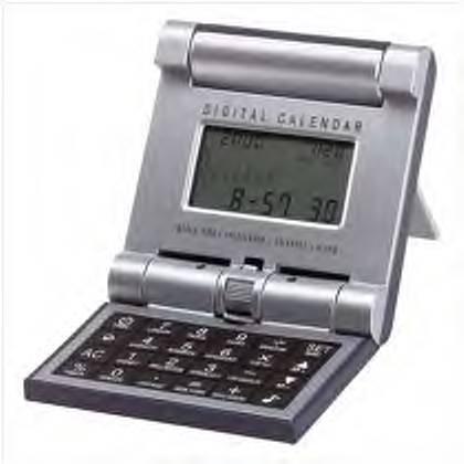 #34212 World Time Travel Calculator
