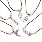 #30252 Love And Faith Pendants-pack of 15