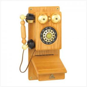 #36966 Country Wall Phone
