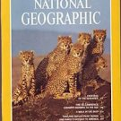 National Geographic, 3 from 1980