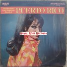 Frank Ferrer - The Wonderful Latin-American Sound of Puerto Rico (RCA)