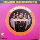 Lebron Brothers - Brooklyn Bums (Cotique)