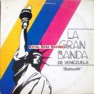 La Gran Banda De Venezuela - Sabrosito (Faisan)