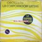Orquesta La Corporación Latina - Orquesta La Corporación Latina (Music Gem)