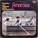Primitivo Y Su Orquesta - Amorosa (Solo)