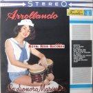 La Sonora Marinera - Arrollando (Discos Fuentes)