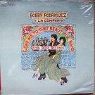 Bobby Rodriguez Y La Compañia - Lead Me To That Beautiful Band (Vaya)