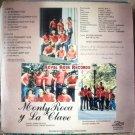 Monty Roca Y La Clave - Monty Roca Y La Clave (Salsa International)