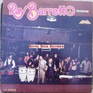 Ray Barretto - The Message (Fania)