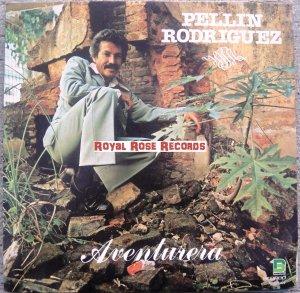 Pellin Rodriguez - Aventurera (Borinquen)