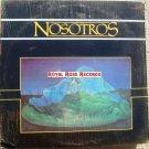 Nosotros - Nosotros (INCA)