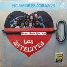 Los Satelites - No Me Dejes Corazón (Discolando)