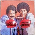 Sammy Gonzalez Con Samuel Serrano Y Los Torbellinos (Fania)