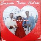 Roberto Borrell & Conjunto Tipico Cubano - Son De Corazón
