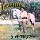 Osvaldo Ayala - El Troyano (Tamayo)