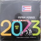 Frank Ferrer - Puerto Rico 2013 (Telecumbre)