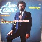 Julio Castro Y Orquesta La Masacre - Mamey (Fania)