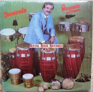 Mazacote Y Su Orquesta - Quemando (C&L)