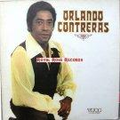 Orlando Contreras - Orlando Contreras (Teca)