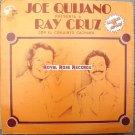 Joe Quijano Presenta a Ray Cruz - La Salsa Se Impone (Cesta Nueva)