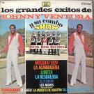 Johnny Ventura - Los Grandes Exitos De (Kubaney)