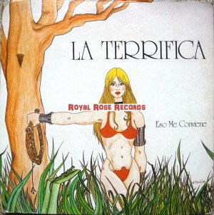 La Terrifica - Eso Me Conviene (True Love)