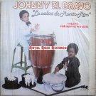 Johnny El Bravo - Esta Es Mi Nueva Versión (TR)