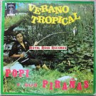 Popi Y Sus Pirañas - Verano Tropical (Taurus)