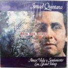 Ismael Quintana - Amor, Vida Y Sentimiento (Vaya)