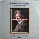 Orchestra Harlow - El Judio Maravilloso (Fania)