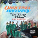 Orquesta Broadway Do Their Thing (Musicor)