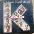 Los Kimbos - The Big Kimbos With Adalberto Santiago (Cotique)