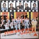 Federico Y Su Orquesta Con Memo Morales (Discomoda)