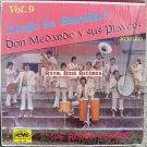 Don Medardo Y Sus Players - Llegó La Banda (Remo)