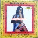 Tito Chicoma - Salsometro Vol. 1 (Victoria)