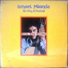 Ismael Miranda - No Voy Al Festival (Fania)